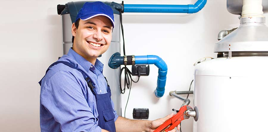 Hot Water Repair Service